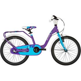s'cool niXe 18 3-S Aleación Niños, violet/blue